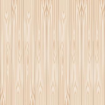 Texture en bois clair avec plancher de planches verticales, fond de surface de mur
