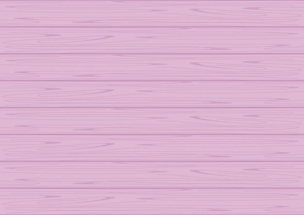 Texture bois couleur pastel violet pour le fond