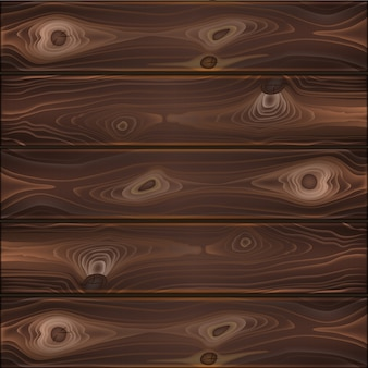 Texture en bois sombre