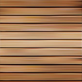 Texture en bois transparente réaliste isolée