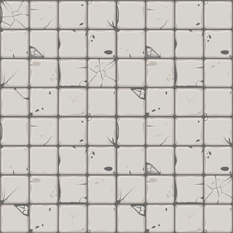 Texture de carreaux de pierre, mur de pierre de fond transparent.