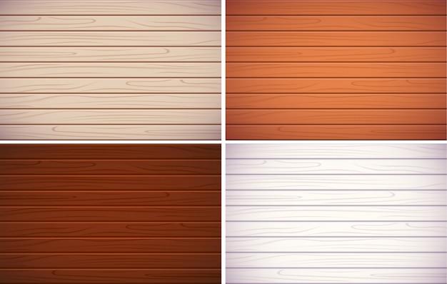 Texture du bois. un ensemble de planches en bois, une table ou une couverture pour le fond sur lequel il peut y avoir une inscription ou des objets. un symbole de matière naturelle et de bonne qualité.