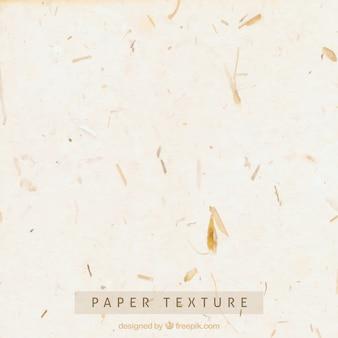 La texture du papier avec de petites formes abstraites
