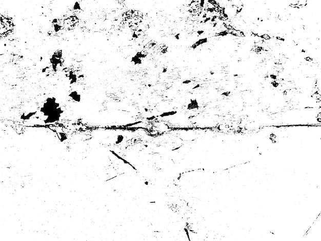 Texture de fer rouillé et rayé