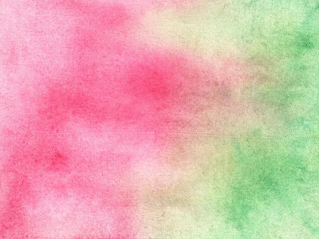 Texture de fond aquarelle abstraite