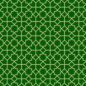 Texture de fond arabe