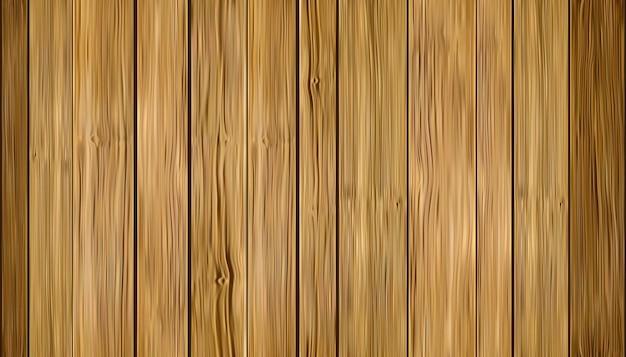 Texture de fond en bois réaliste. rayures verticales.