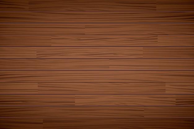 Texture de fond brun foncé en bois