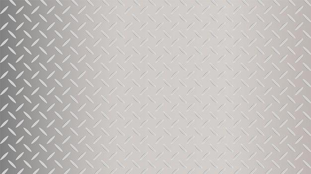 Texture de fond en métal argenté