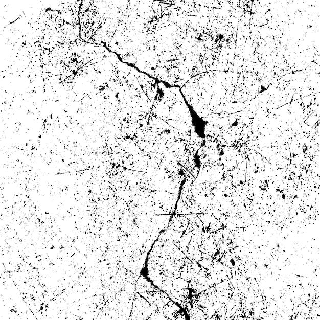 Texture de fond de superposition rayé grunge détaillée