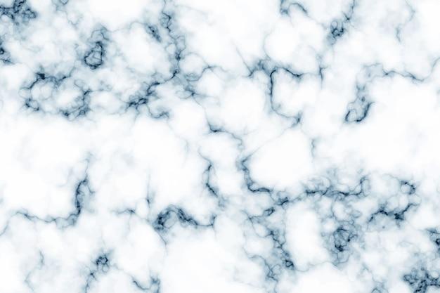 Texture de granit de marbre bleu, fond de pierre de luxe