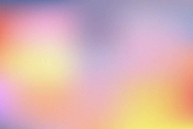 Texture granuleuse floue dégradée