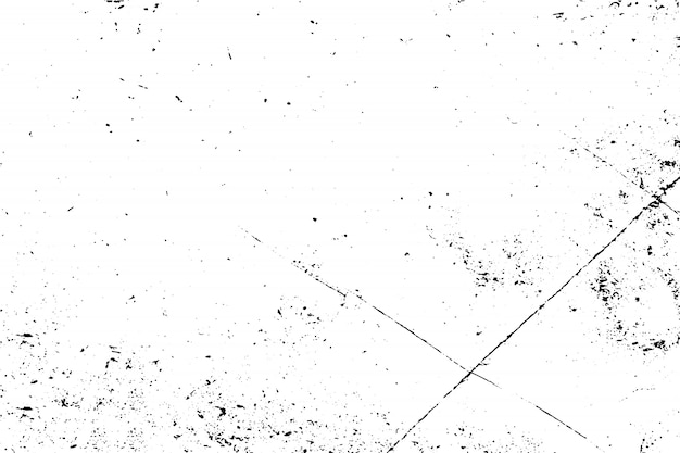 Texture grunge noir et blanc