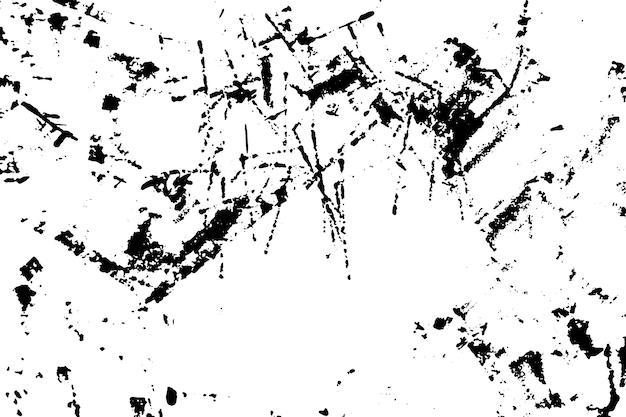 Texture grunge d'œuvres d'art abstraites. illustration vectorielle de stock.