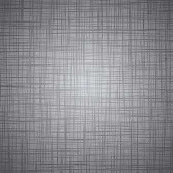 La texture de lin gris
