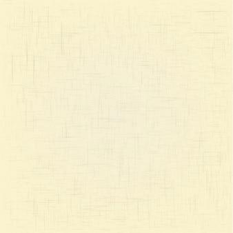 La texture de lin yelow