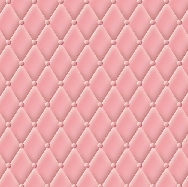Texture lisse de losange rose