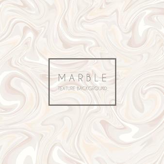 Texture de marbre abstraite