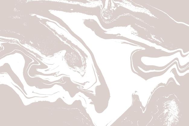 Texture de marbre beige clair. illustration vectorielle.