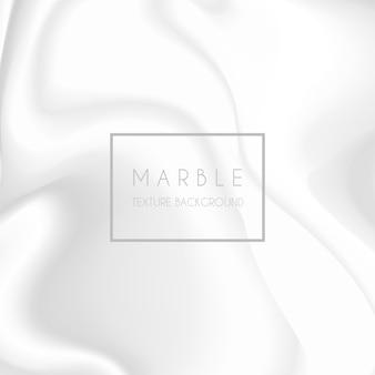 Texture marbre élégante en niveaux de gris