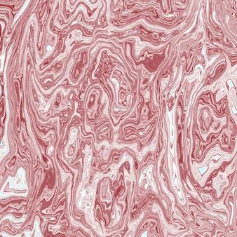 Texture de marbre rouge
