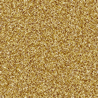 Texture de paillettes d'or