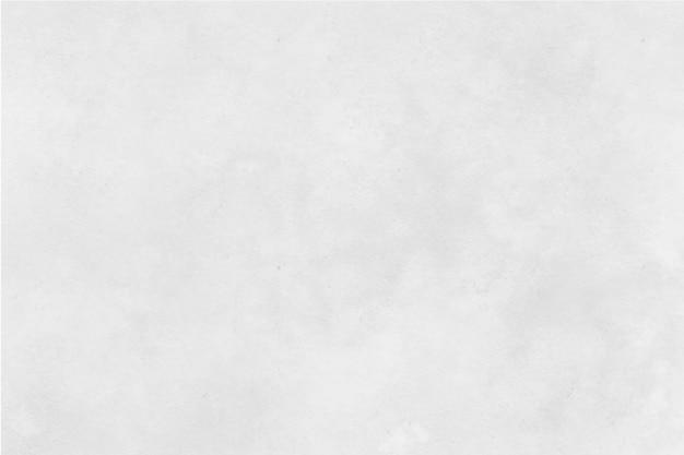 Texture de papier blanc à la main