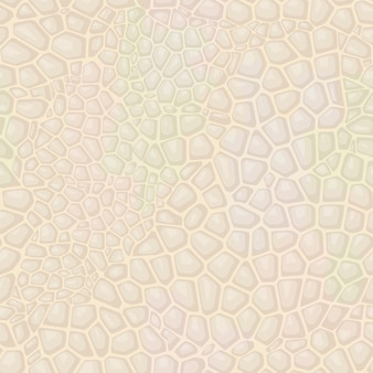 Texture de peau de serpent.