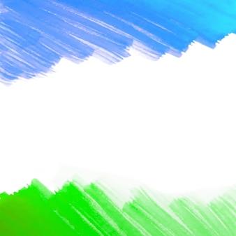Texture de peinture aquarelle