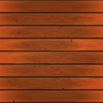 Texture de planches de bois. illustration