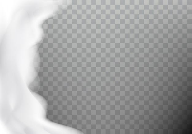 Texture réaliste de mousse de bain, cadre