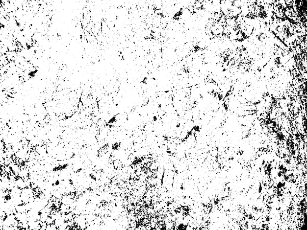 Texture de surface abstraite vector grunge.