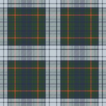 Texture de tissu à carreaux en diagonale