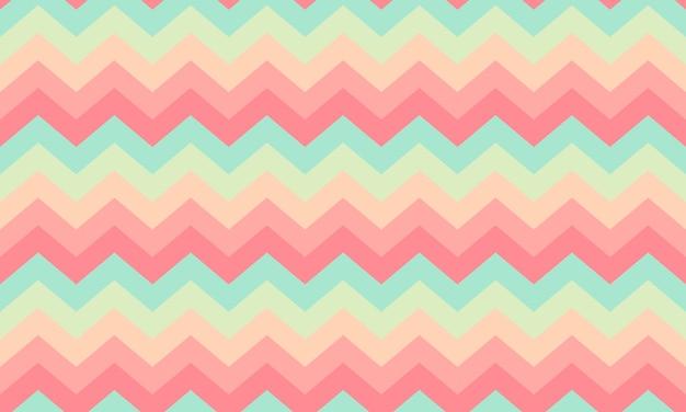 Texture transparente zigzag moderne