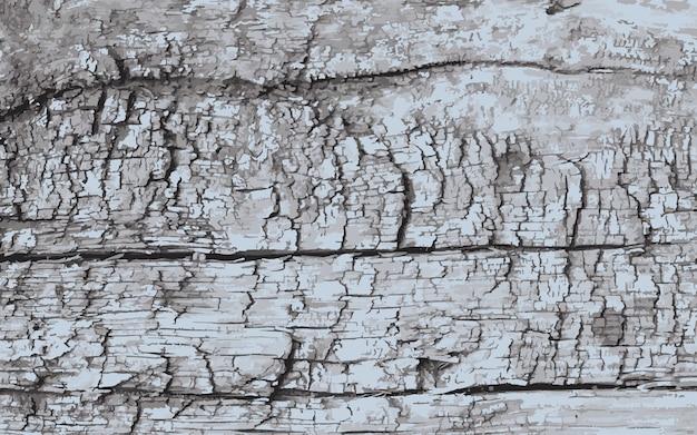 Texture des vieilles poutres en bois