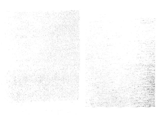 Textures de superposition en détresse de surface rugueuse