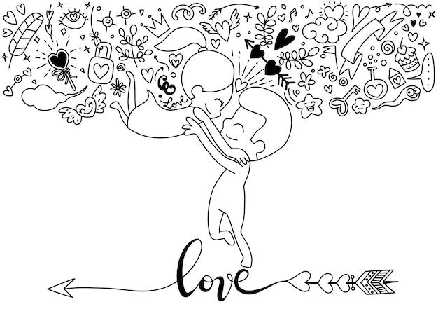 Thème amoureux