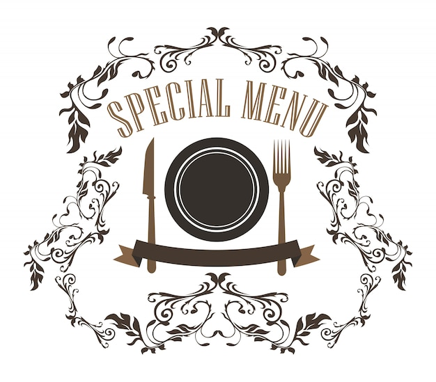 Thème du restaurant