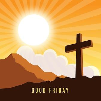Thème du vendredi saint
