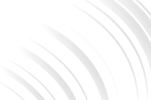 Thème de fond de texture elgant blanc