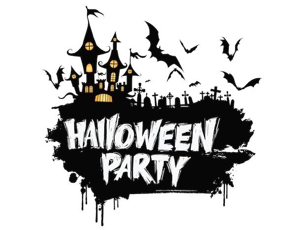Thème de l'halloween