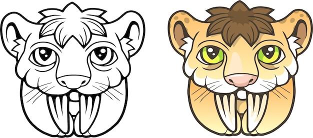 Tigre préhistorique