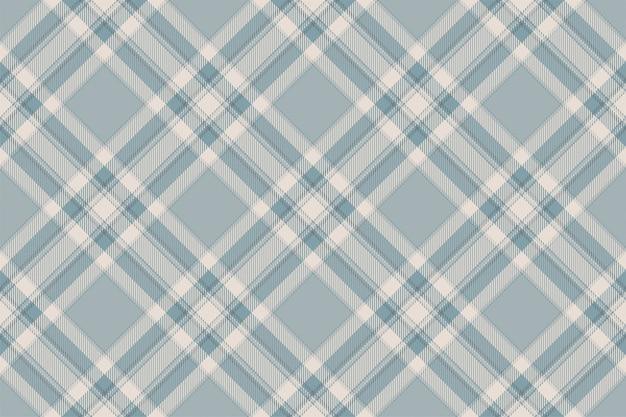 Tissu d'arrière-plan de motif de plaid sans couture écossais tartan, texture géométrique carré cocher vintage couleur,