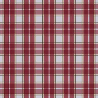 Tissu carré rétro sans soudure, fond, papier