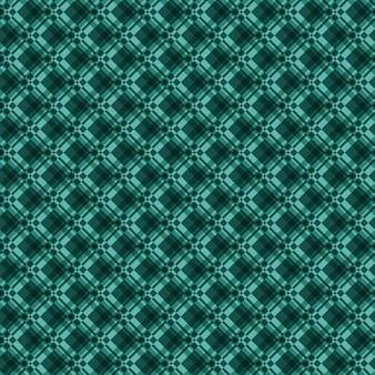 Tissu à carreaux sans couture