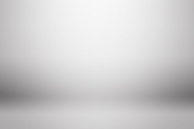 Toile de fond abstrait fond gris.