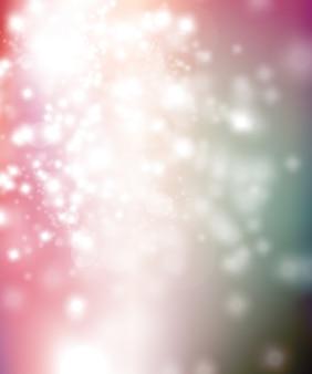 Toile de fond glamour visuel douceur transparente