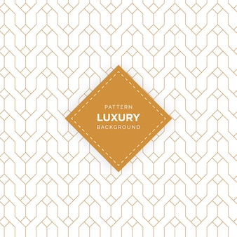 Toiles de fond de motifs abstraits abstraits élégants de luxe avec dessin au trait