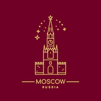 Tour du kremlin