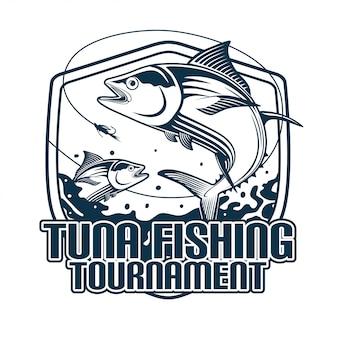 Tournoi de pêche au thon